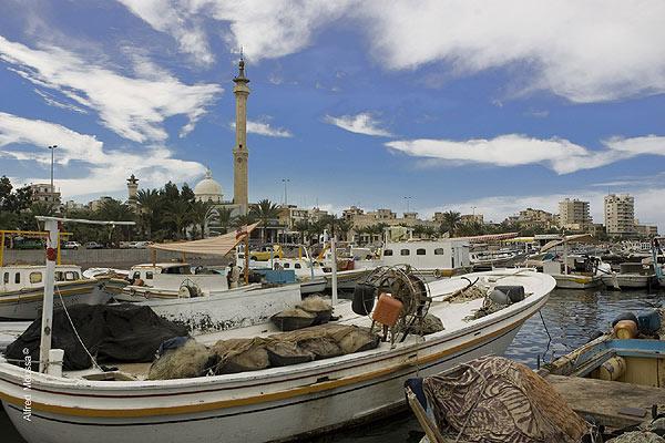 Al Mina Tripoli