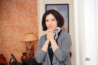 Laura Hatem- Local development officer, Hammana Municipality
