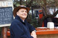 Tony Germany-Owner of Bzebdine Hidden Valley Ranch